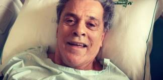 Raymundo de Souza - Reprodução/Instagram