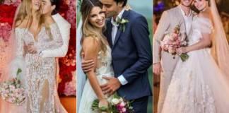 Retrospectiva casamento/Instagram