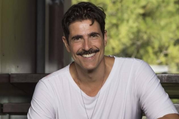 Reynaldo Gianecchini (Foto: divulgação Globo)