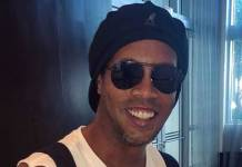 Ronaldinho Gaúcho/Instagram