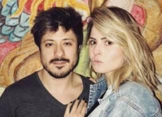 Rudimar e Ana Paula - Reprodução/Instagram