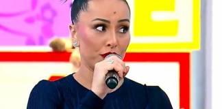 Sabrina Sato (Foto: reprodução RecordTV)