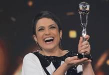 Sandra Annenberg (Globo/Victor Pollak)
