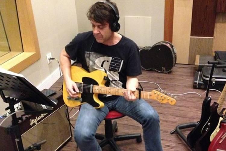 Morre ex-guitarrista da banda Yahoo