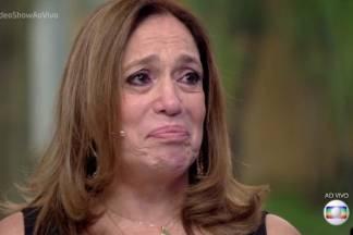 Susana Vieira (Foto: divulgação TV Globo)