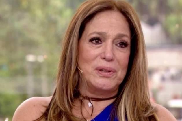 Susana Vieira - Reprodução/TV Globo