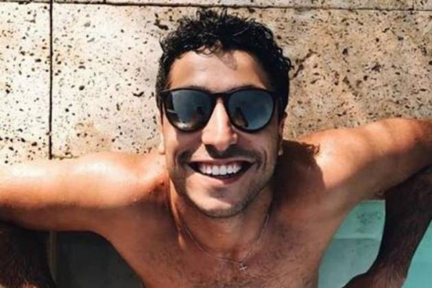 Thiago Magalhães/Instagram