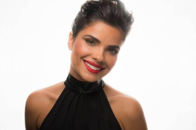 Vanessa Giácomo (Foto: Divulgação TV Globo)