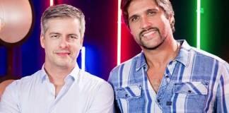 Victor & Léo (Foto: divulgação)