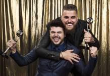 Zé Neto e Cristiano (Globo/Selmy Yassuda)