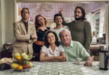 A Grande Família/TV Globo