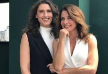 Ana Paula e Paola (Foto: Divulgação)