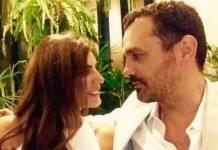 Andréia Sadi e Alê Youssef - Reprodução/Instagram