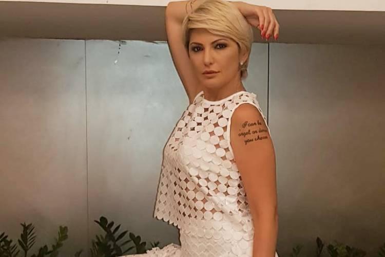 Antônia Fontenelle causa polêmica na web ao expor antigo problema de Marcos Paulo