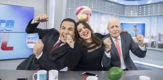 Balanço Geral SP - Gottino - Fabíola e Lombardi (Edu Moraes/Record TV)