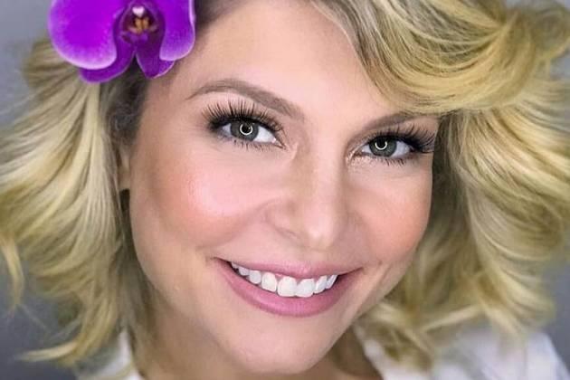 Bárbara Borges (Foto: Instagram)