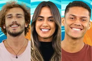 BBB19 - Novos Participantes/TV Globo