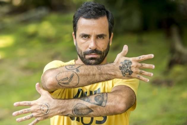 BBB19 - Vinicius (Globo/Paulo Belote)