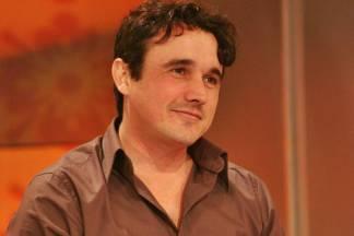 Caio Junqueira (TV Globo / Leo Lemos)