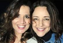 Chiara Civello e Ana Carolina - Reprodução/Instagram