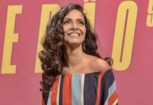 Claudia Ohana (Globo/Cesar Alves)