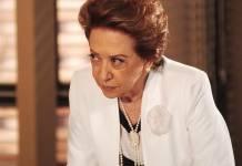 Bia Falcão em Belíssima - Reprodução/TV Globo