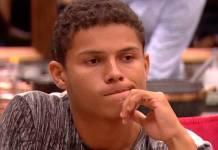 Danrley (Foto: TV Globo)