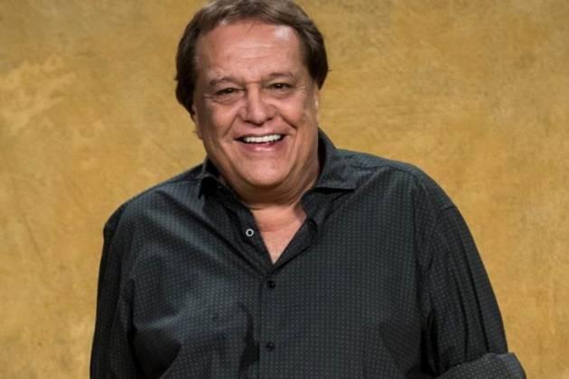 Dennis Carvalho (Foto: TV Globo)