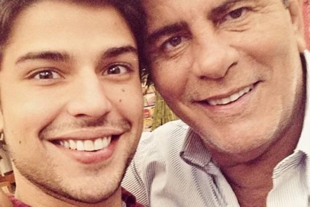 Diego Montez e Wagner Montes - Reprodução/Instagram