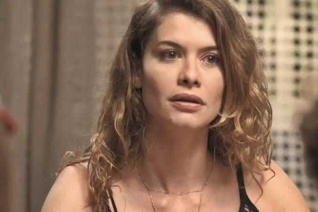 Espelho da Vida - Isabel (Reprodução/TV Globo)