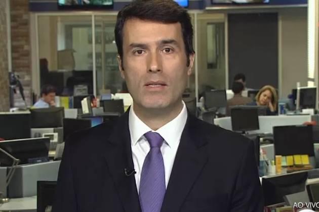 Fabio Turci - Reprodução/TvGlobo