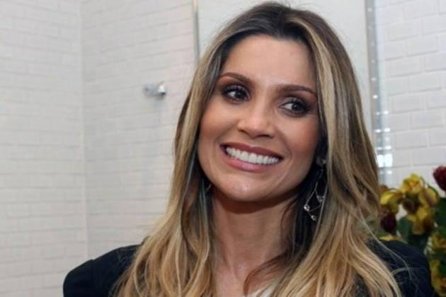 Flávia Alessandra (Foto: Divulgação)