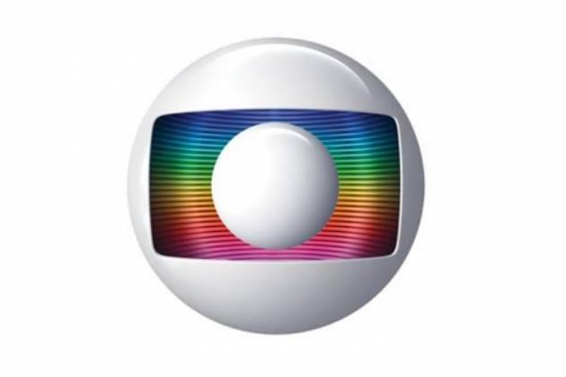 Logo TV Globo - Divulgação