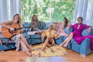 Grupo musical Rouge - Divulgação