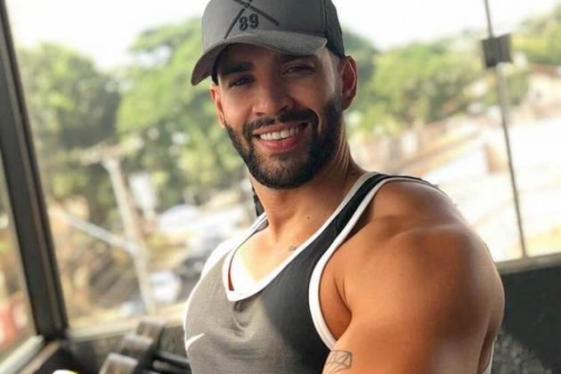 Gusttavo Lima (Foto: Instagram)