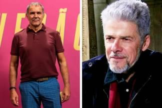 Humberto Martins e José Mayer/Reprodução