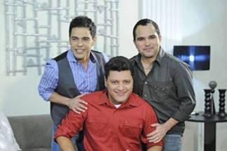 Zezé, Luciano e o Irmão/Reprodução