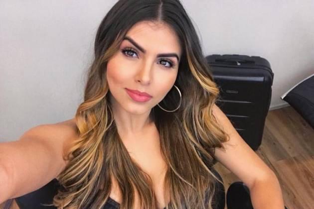 Isabella Arantes - Reprodução/Instagram