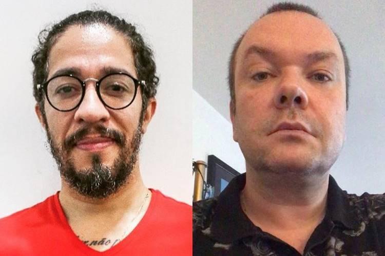 "Felipeh Campos detona Jean Wyllys: ""Menos um pra pagar salário"""