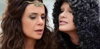 Jesus - Herodíade morre (Blad Meneghel/ Record TV)