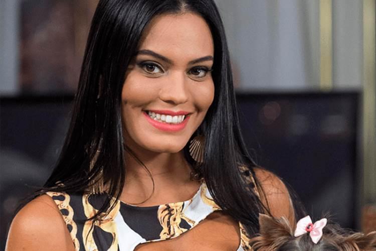 Letícia Lima (Foto: TV Globo)