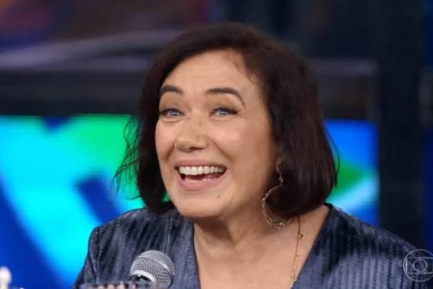 Lília Cabral (Foto: Gshow)