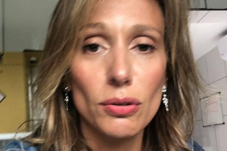 Luisa Mell chora e faz apelo a amigos famosos