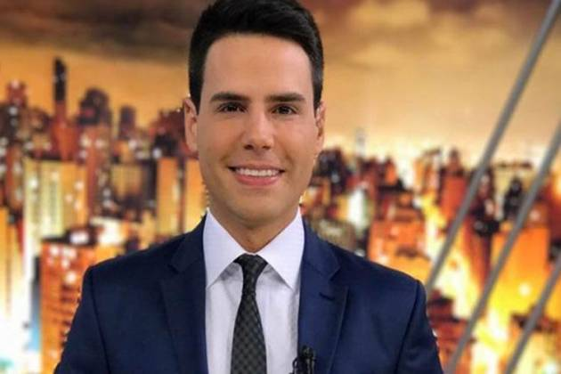 Luiz Bacci (Foto: Divulgação RecordTV)