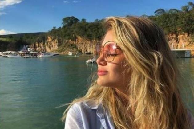 Lyandra Costa - Reprodução/Instagram