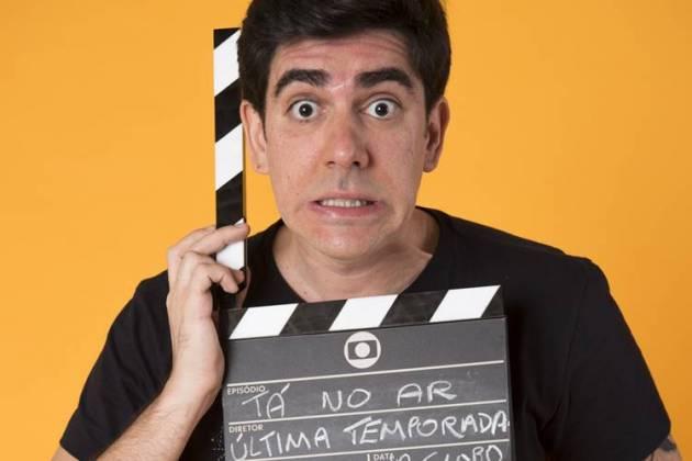 Marcelo Adnet (Globo/Estevam Avellar)