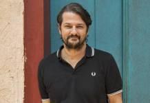 Marcelo Serrado (Globo/Estevam Avellar)