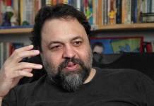 Marcelo Yuka (Foto: Foto: reprodução)