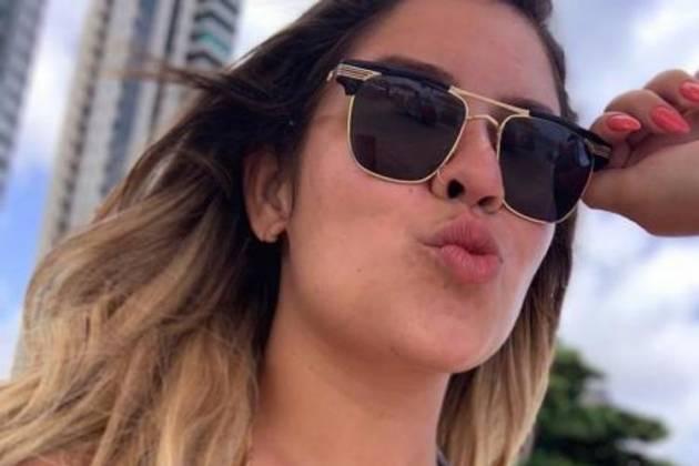 Marília Mendonça/Instagram