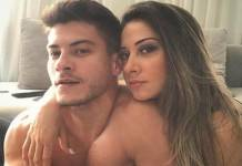 Mayra Cardi (Foto: Instagram)